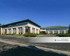 Peninsula Corporate Center - Redwood City