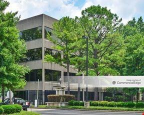 Thousand Oaks Business Center - 2600 Thousand Oaks Blvd - Memphis