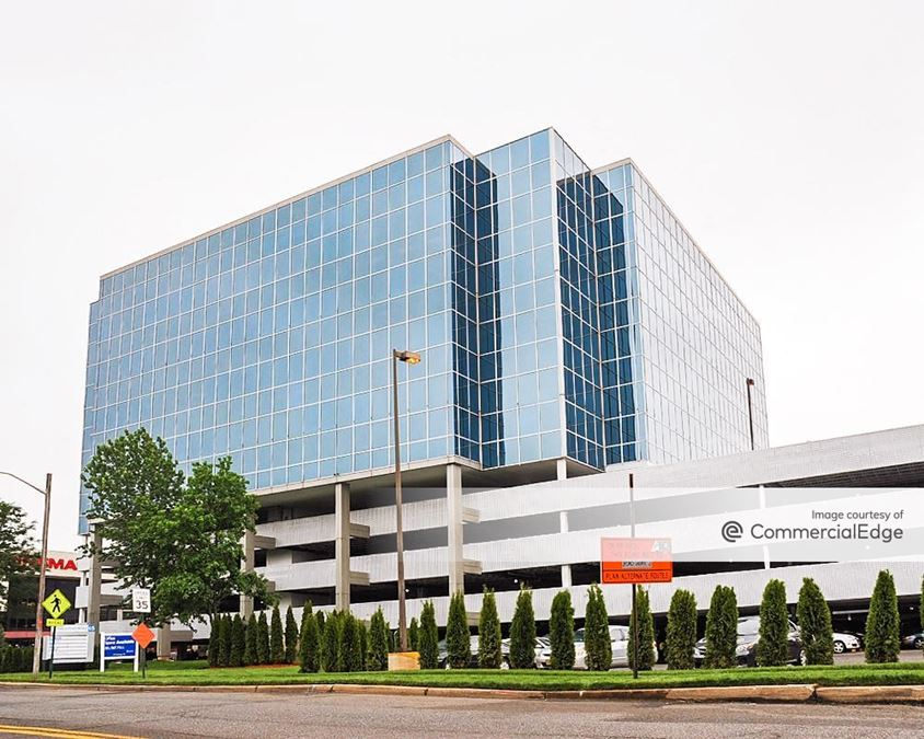 Overpeck Office Park I