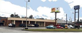 Free Standing Retail Facility Martinez, GA - Augusta