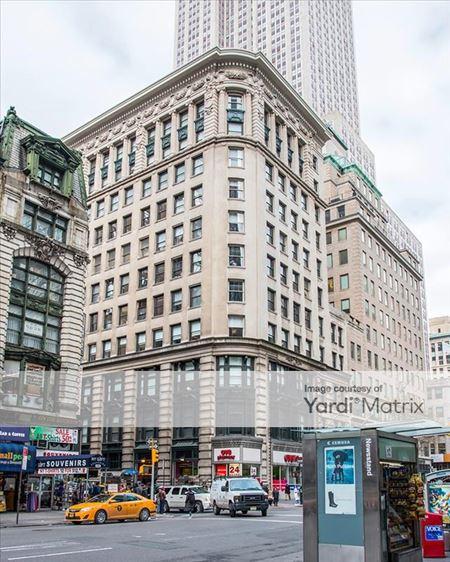 320 Fifth Avenue - New York