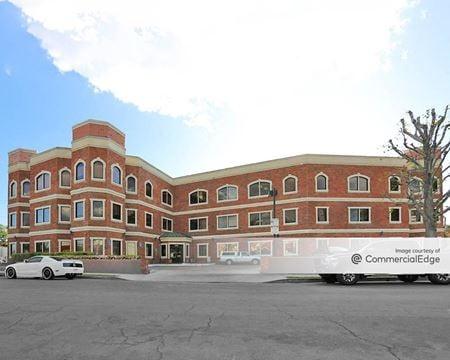 Blackhawk Office Building - Mission Hills