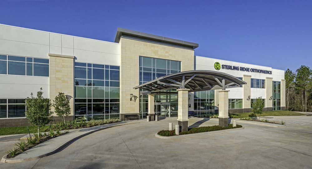Woodforest Medical Plaza 1