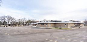 Office Space for Lease in Norton Shores