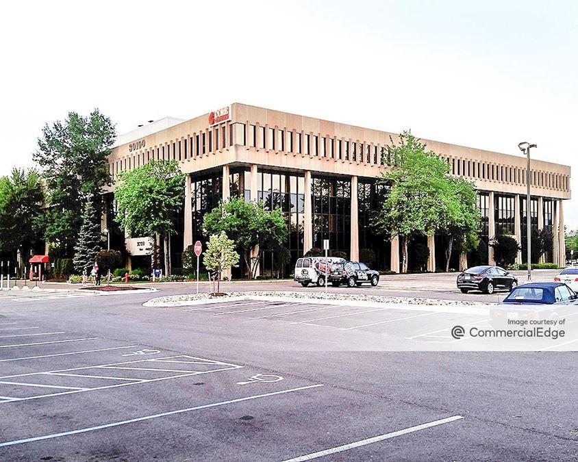 Bingham Office Park I