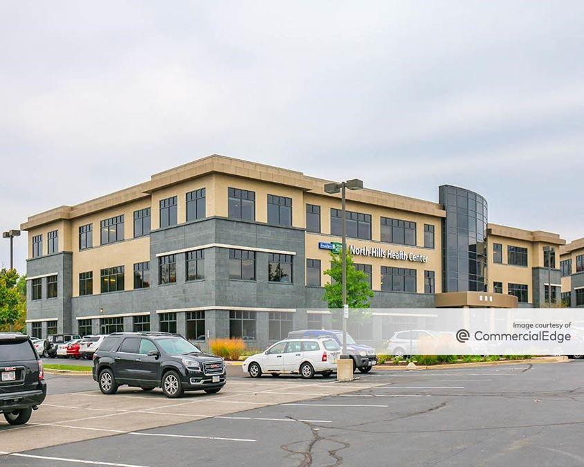North Hills Medical Center