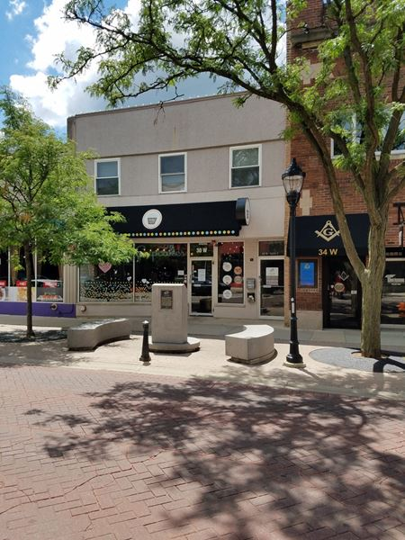 Downtown Naperville Office - Naperville