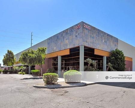 Aspen Business Center - Chandler