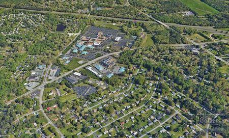 Meadowbridge & Atlee - Mechanicsville
