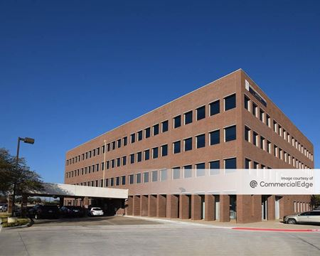 Frost Bank Building - North Richland Hills