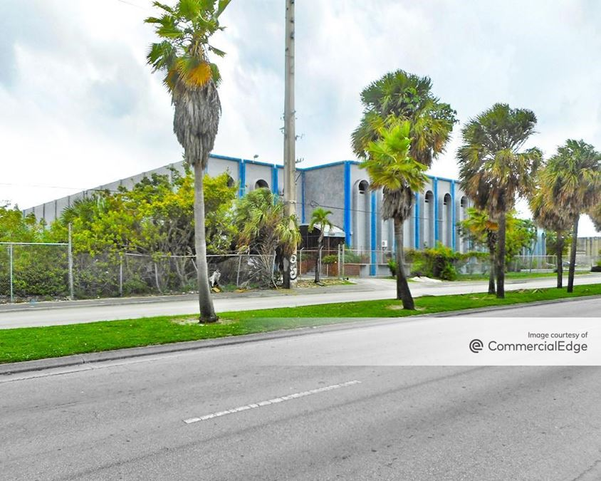 11150 NW 32nd Avenue