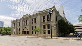 Blatz Wash House - Milwaukee