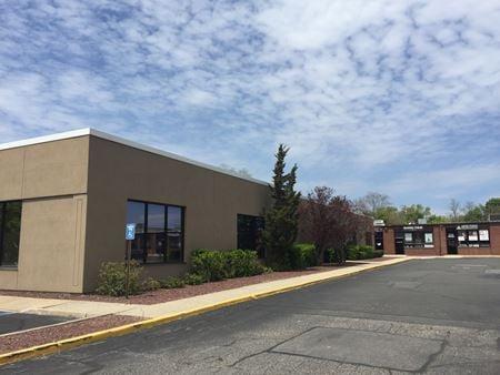 Port Jefferson Business Center - Port Jefferson Station