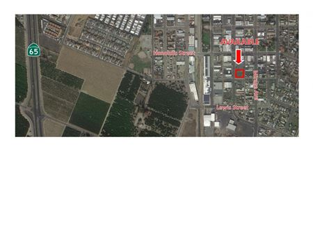 ±0.517 Acres of Vacant Land in Lindsay, CA - Lindsay