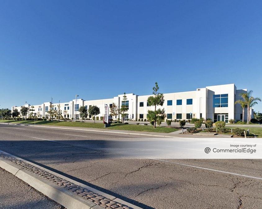 Seagate Business Park