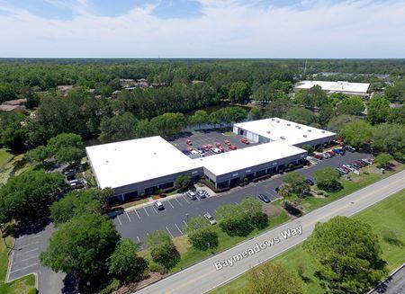 Baymeadows Business Park - Jacksonville