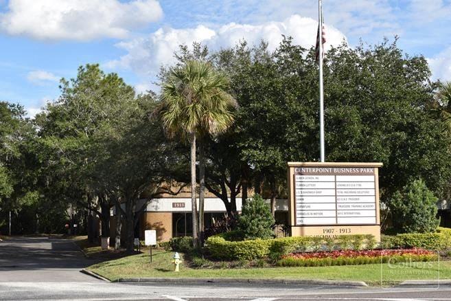 Center Point Business Park