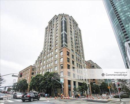 Hills Plaza I - San Francisco