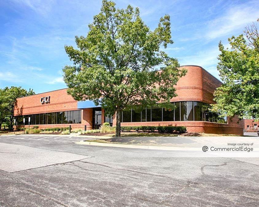 Washington Business Park - 4816-4881 Walden Lane & 4640-4850 Forbes Blvd