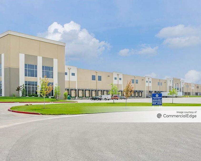 Riverside Horizons Industrial Park V