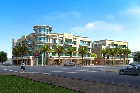 Long Beach Garden Home - Long Beach