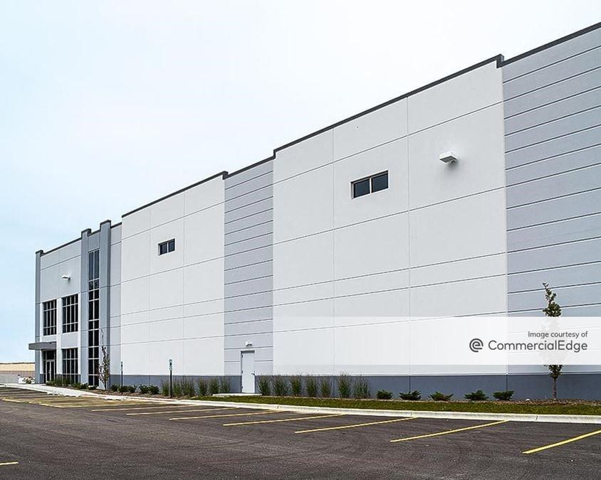 Chancellory Distribution Center