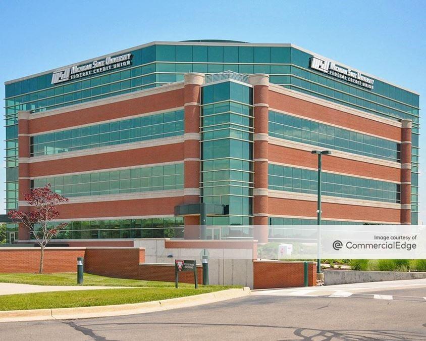 MSU Federal Credit Union Headquarters - Building 1