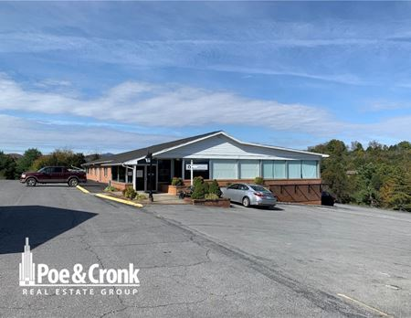 Lexington, VA Standalone Office - Lexington