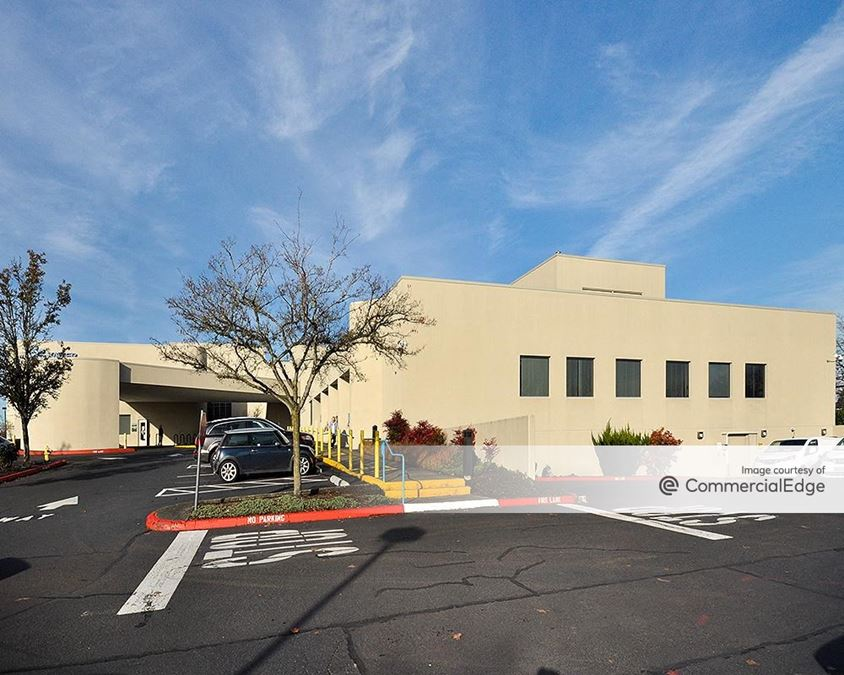Kaiser Permanente Beaverton Medical Office