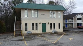 ***Price Improvement*** 4,050 SF Office Building | Buford Hwy | Below Market - Norcross
