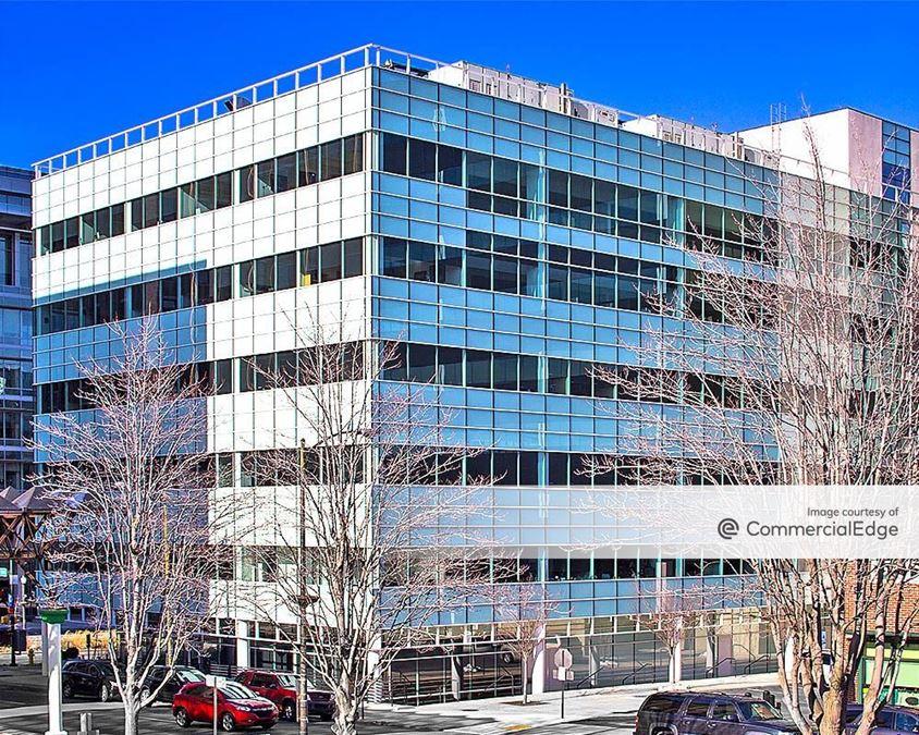 Butz Corporate Center - 840 West Hamilton Street