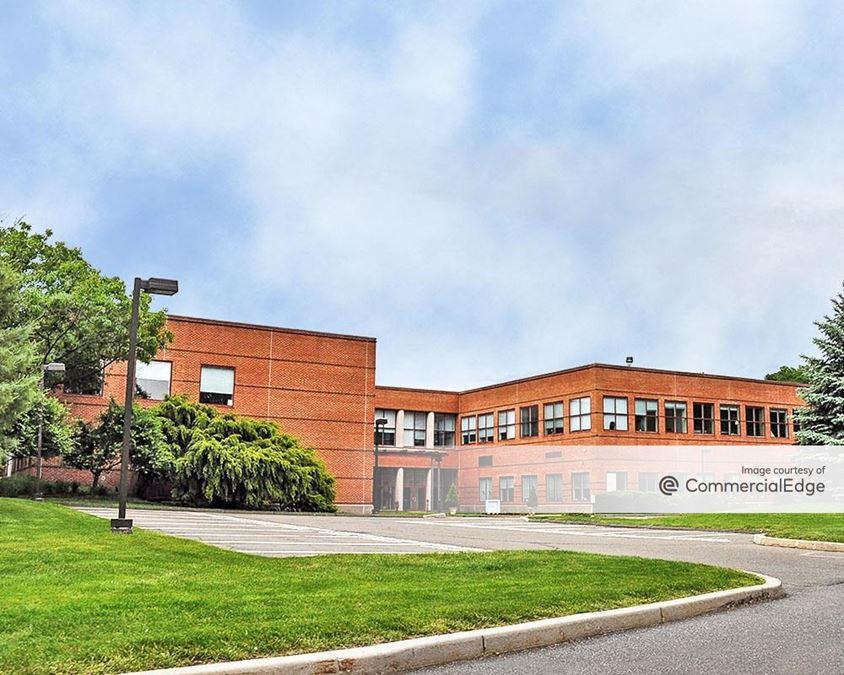 Wilton Corporate Park - 50 Danbury Road