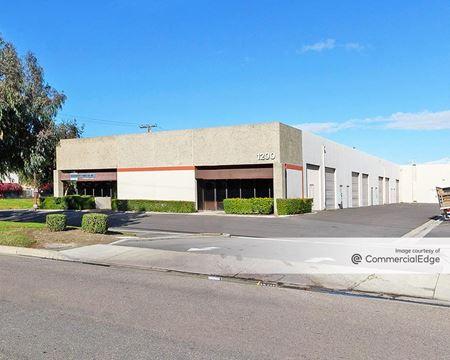 Riverbend Industrial Center - Anaheim