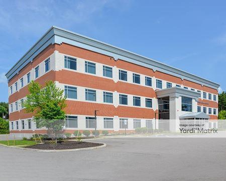Pondville Medical Center - Norfolk