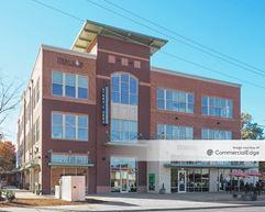 310 East Main Street - Carrboro