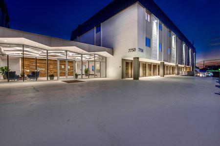 Clayton Plaza - Office - Richmond Heights