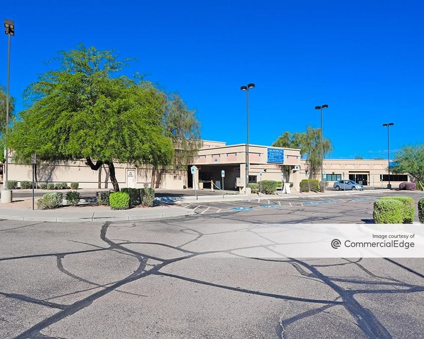 Country Club Medical Center