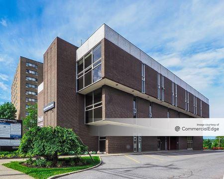 Washington Square Office Park - 80 Washington Street - Poughkeepsie