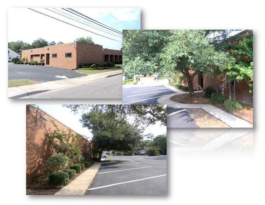 Oak Street Office Building