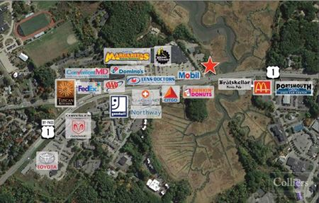 Multifamily/Commercial Site - Portsmouth