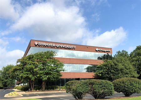 Technology Center - Huntsville