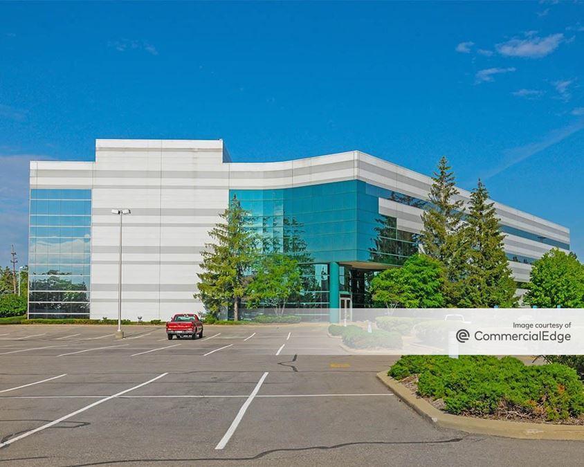 Lindsey Center