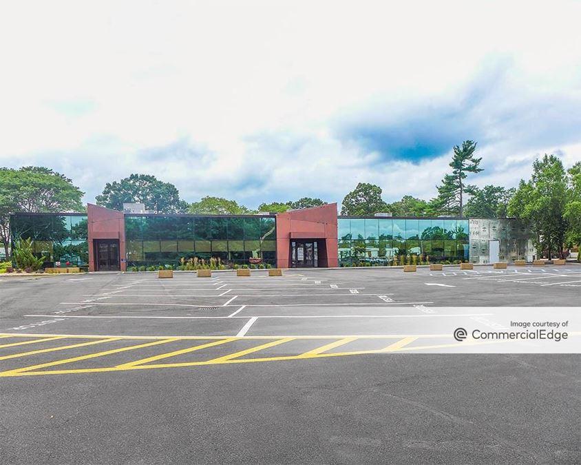 Crossways Corporate Park - 415 Crossways Park Drive
