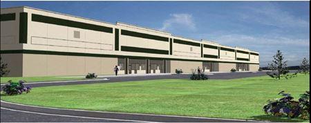 580 Joe Tamplin Industrial Boulevard - Macon