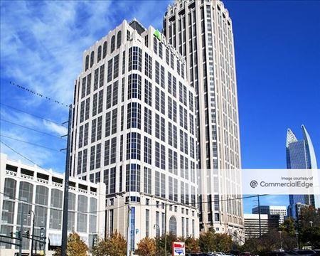 Regions Plaza - Atlanta
