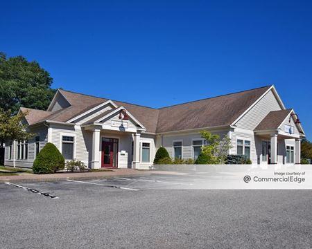 Portland Farms Professional Center - Scarborough