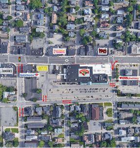 ATM Opportunity - Main Street