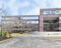 Westborough Office Park - 1700 West Park Drive - Westborough