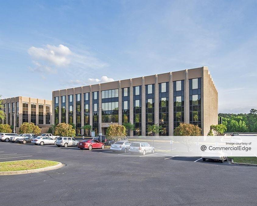 Stoneridge Office Park - 246 Stoneridge Drive