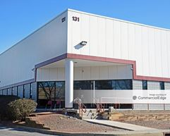Alwein Centre - Piscataway